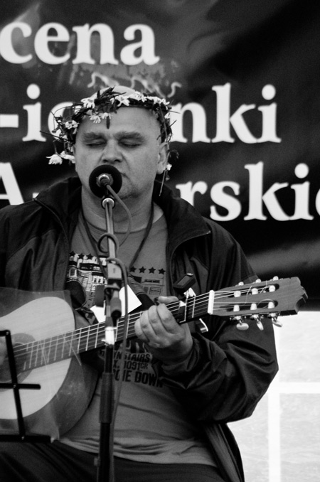 OSPA 2011 Paweł Wójcik