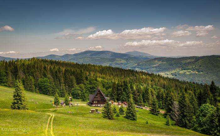 Rycerzowa_Panorama1_KFigas